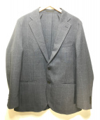 MACKINTOSH PHILOSOPHY(マッキントッシュフィロソフィー)の古着「2Bスーツ」|ネイビー