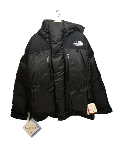 THE NORTH FACE(ザノースフェイス)THE NORTH FACE (ザノースフェイス) ヒマラヤンパーカー ブラック サイズ:L 未使用品の古着・服飾アイテム