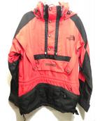 ()の古着「ジャケット」|レッド×ブラック