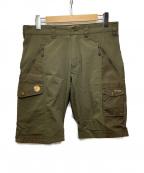 FJALLRAVEN(フェールラーベン)の古着「Abisko Shorts」 オリーブ