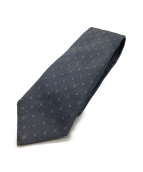 ()の古着「ネクタイ」|グレー