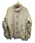 BARACUTA(バラクータ)の古着「G9ジャケット」|カーキ