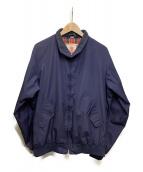BARACUTA(バラクータ)の古着「G9ジャケット」|ネイビー