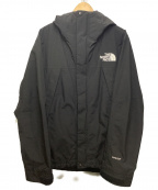 THE NORTH FACE()の古着「Mountain Jacket」|ブラック