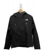 THE NORTH FACE(ザノースフェイス)の古着「アイアンマスクジャケット」|ブラック