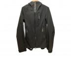 HOUDINI(フーディニ)の古着「マウンテンパーカー」|ブラック