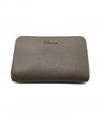 FURLA()の古着「財布」|グレー