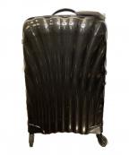Samsonite(サムソナイト)の古着「スーツケース」 ブラック