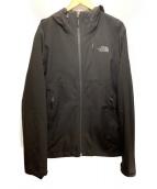 THE NORTH FACE(ザノースフェイス)の古着「3WAYジャケット」|ブラック