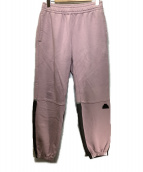 C.E(シーイー)の古着「スウェットパンツ」 ピンク