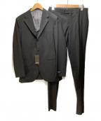BEAMS F(ビームスエフ)の古着「スーツ」|グレー