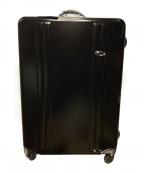 ZERO HALLIBURTON(ゼロハリバートン)の古着「スーツケース」 ブラック