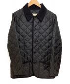 Traditional Weatherwear(トラディショナルウェザーウェア)の古着「ジャケット」|ネイビー