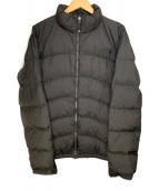 ()の古着「アコンカグアジャケット」 ブラック