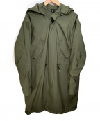 Norwegian Rain(ノルウェージャン レイン)の古着「M65ジャケット」