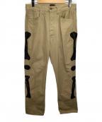 KAPITAL KOUNTRY(キャピタルカントリー)の古着「パンツ」