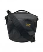 ARC'TERYX(アークテリクス)の古着「ショルダーバッグ」|ブラック