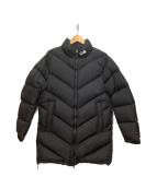 ()の古着「アッセントコート」|ブラック
