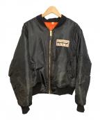 ROTHCO(ロスコ)の古着「ブルゾン」|ブラック