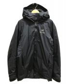 ARCTERYX(アークテリクス)の古着「フィクションSLジャケット」|ブラック