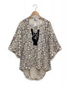 Vivienne Westwood man(ヴィヴィアンウエストウッドマン)の古着「カットソー」|ホワイト