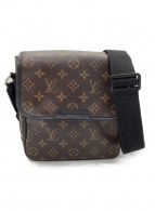 LOUIS VUITTON(ルイヴィトン)の古着「バスPM」|ブラウン