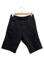 Y-3(ワイスリー)の古着「Y-3 New Classic Shorts」|ブラック