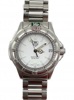 TAG Heuer(タグホイヤー)の古着「腕時計 4000シリーズ 自動巻き」