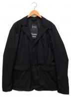 HERNO(ヘルノ)の古着「Laminarゴアウインドストッパー」|ネイビー