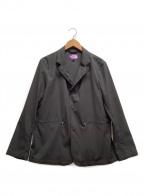 THE NORTHFACE PURPLELABEL(ザノースフェイス パープルレーベル)の古着「フィールドジャケット」|ブラック