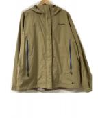 Columbia(コロンビア)の古着「マウントパールジャケット」|ベージュ