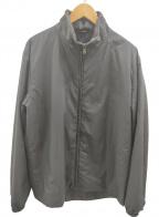PRADA SPORTS(プラダスポーツ)の古着「中綿ナイロンジャケット」|ブラック