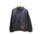 MAMMUT(マムート)の古着「マウンテンタフジャケット」|ブラック