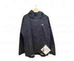 POLEWARDS(ポールワーズ)の古着「デュアルフォースエイペックスジャケット」|ブラック