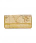 PRIMA CLASSE(プリマクラッセ)の古着「長財布」
