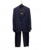 THE SUIT COMPANY(ザ・スーツカンパニー)の古着「セットアップスーツ」|ネイビー
