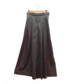 ASTRAET(アストラット)の古着「パンツ」|ブラック