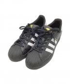 adidas()の古着「スニーカー」|ブラック