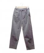 BEAUTY&YOUTH(ビューティアンドユース)の古着「パンツ」|ブラック