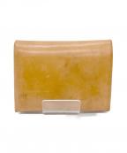 RED MOON(レッドムーン)の古着「2つ折り財布」|ナチュラル