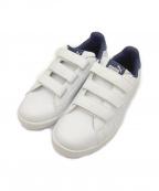 PUMA(プーマ)の古着「スニーカー」 ホワイト
