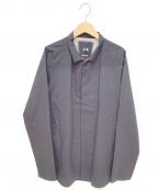 THE NORTH FACE(ザ ノース フェイス)の古着「ノーウェザーシャツジャケット」|ブラック