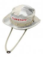 FLAGSTUFF×BEAUTY & YOUTH(フラッグスタッフ ビューティーアンドユース)の古着「ハット」