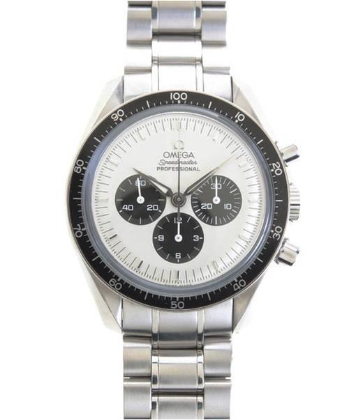 sports shoes 98063 457d1 [中古]OMEGA(オメガ)のメンズ 服飾小物 スピードマスタープロフェッショナル/クロノグラフ ■腕時計