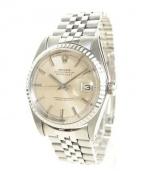 ROLEX(ロレックス)の古着「腕時計」 シルバー