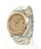 OMEGA(オメガ)の古着「腕時計」 シルバー