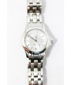 OMEGA(オメガ)の古着「Seamaster120/腕時計」|シルバー