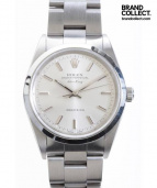 ROLEX(ロレックス)の古着「エアキング/腕時計」|シルバー