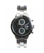 TAG Heuer(タグホイヤー)の古着「カレラGT/腕時計」|ダークグリーン