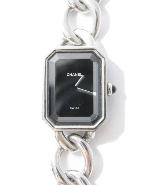 reputable site 8eb36 b0d2d [中古]CHANEL(シャネル)のレディース 服飾小物 腕時計